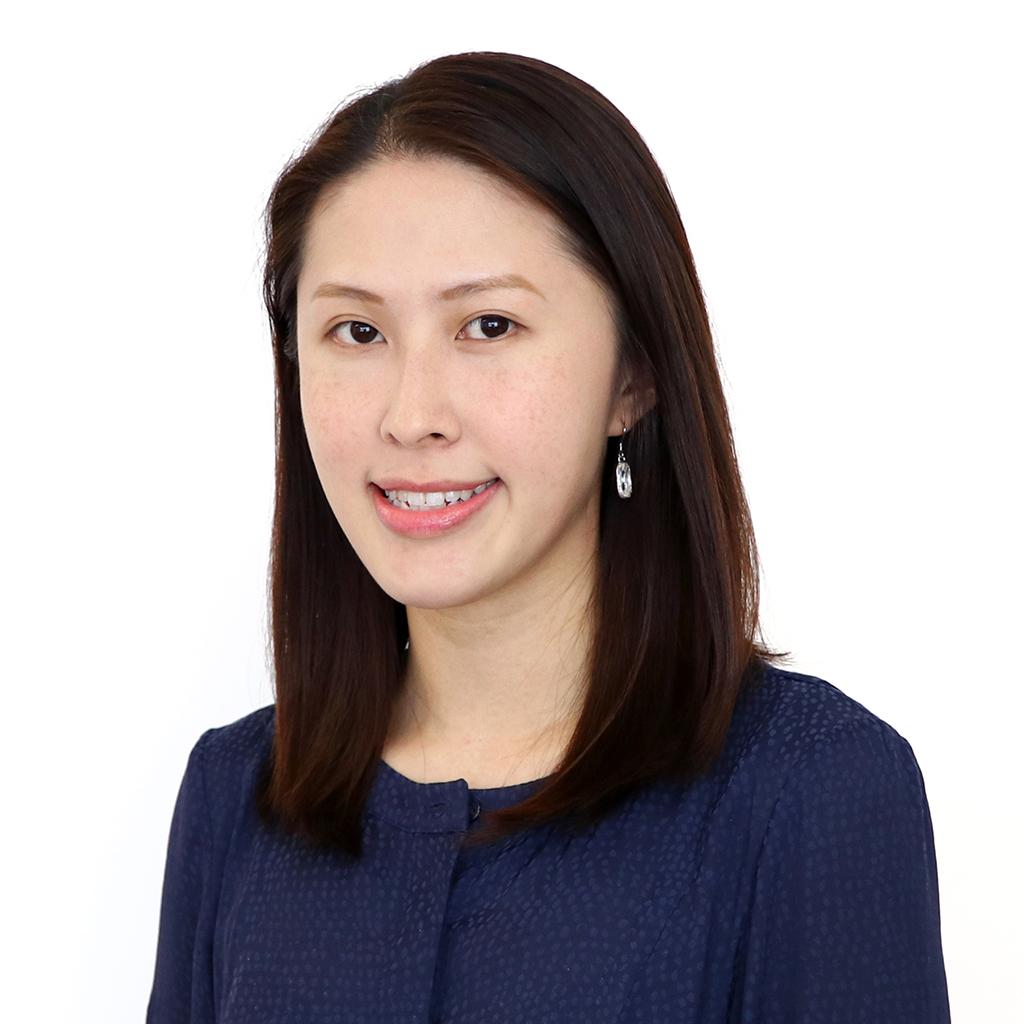 Catherine Tam